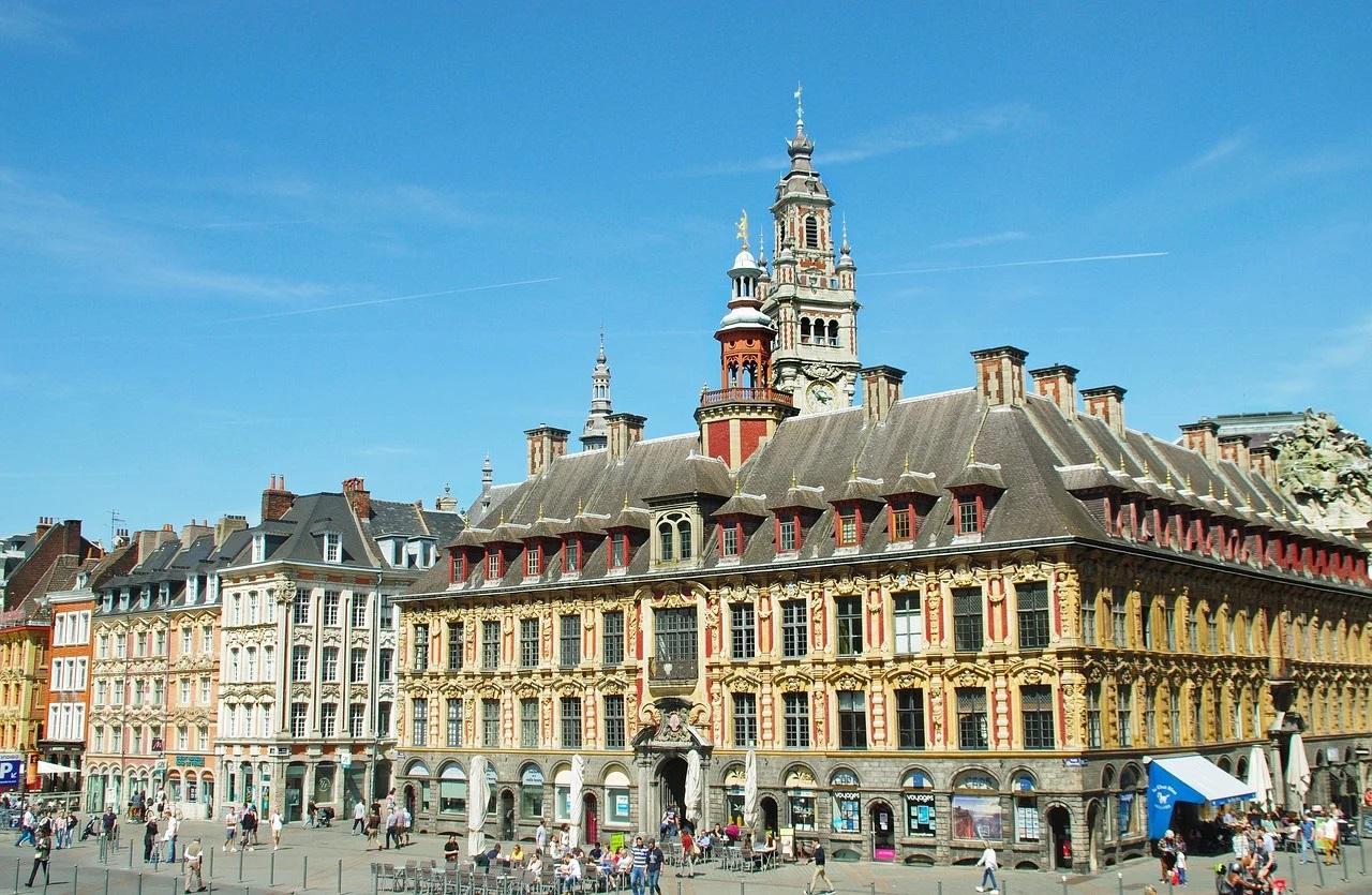Où trouver des Paris Brest à Lille?